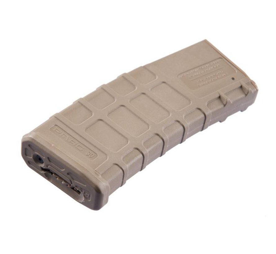 Magpul PTS Highcap Mag 330rds (Dark Earth)