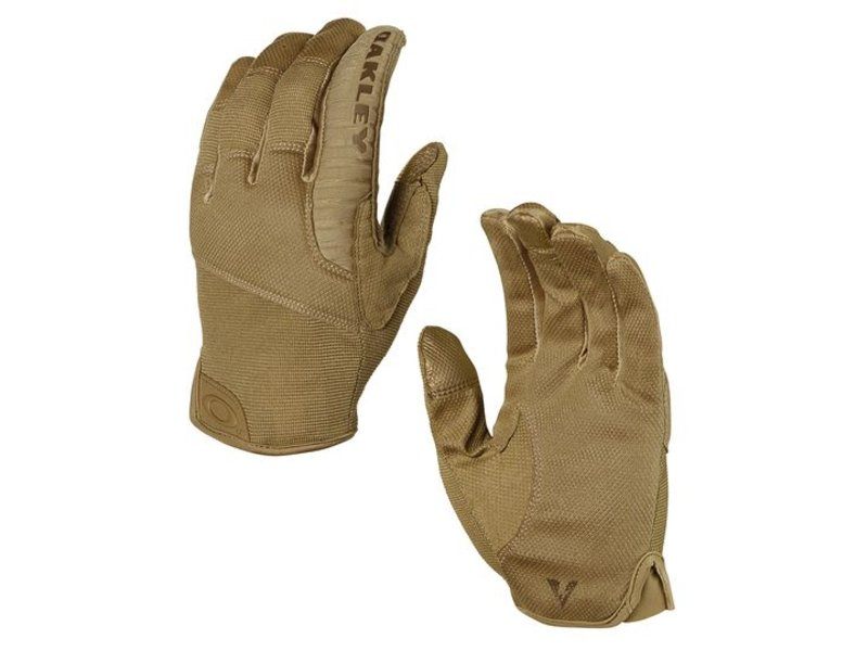 Oakley SI Factory Lite Tactical Gloves (Coyote)