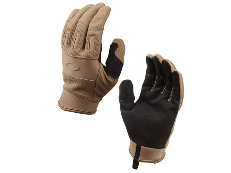 Oakley SI Lightweight Gloves (Coyote)