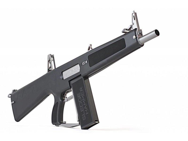 ... Tokyo Marui AA-12 AEG Shotgun ...
