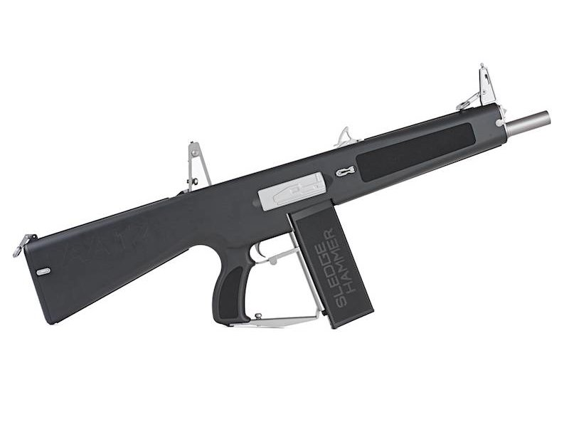 Tokyo Marui AA-12 AEG Shotgun