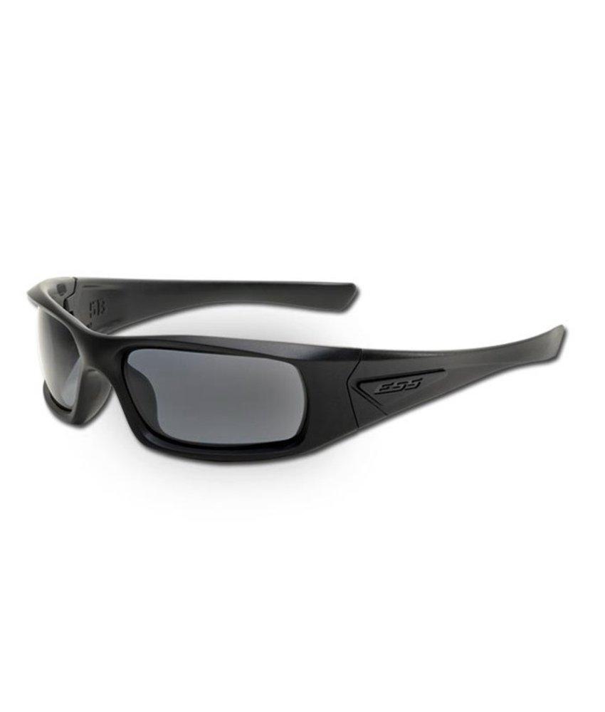 ESS 5B (Black Frame - Smoke Gray Lenses)