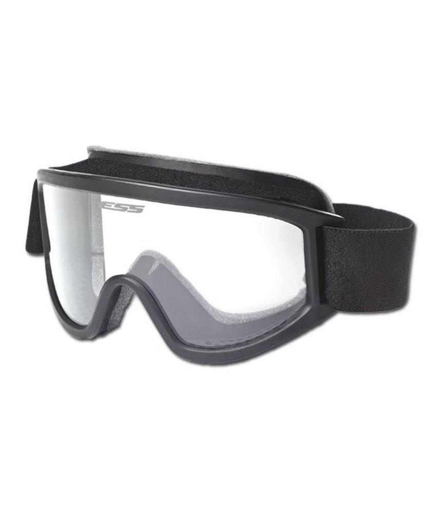 ESS Tactical XT Goggles (Black)