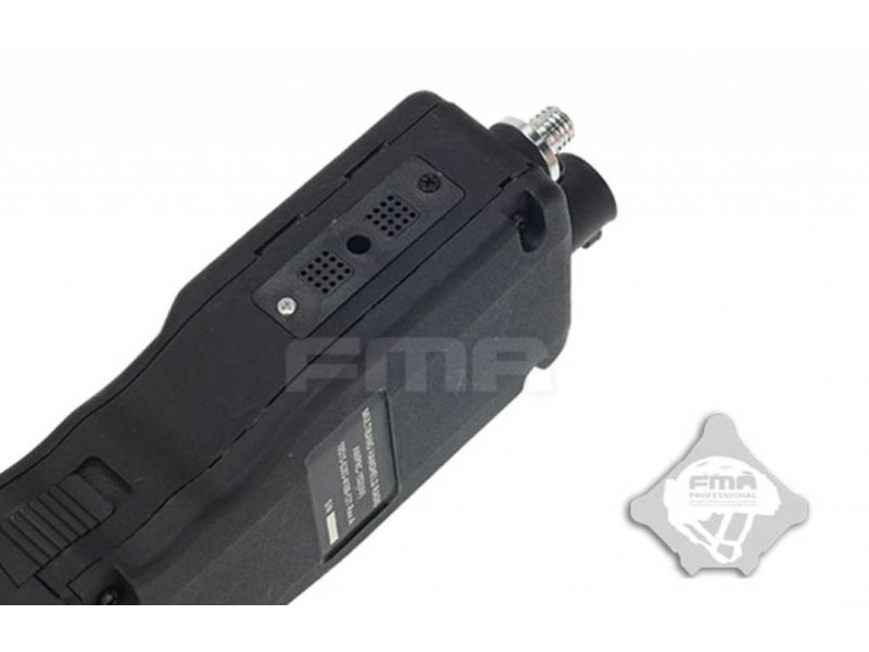 FMA PRC-152 Dummy Radio (Black)