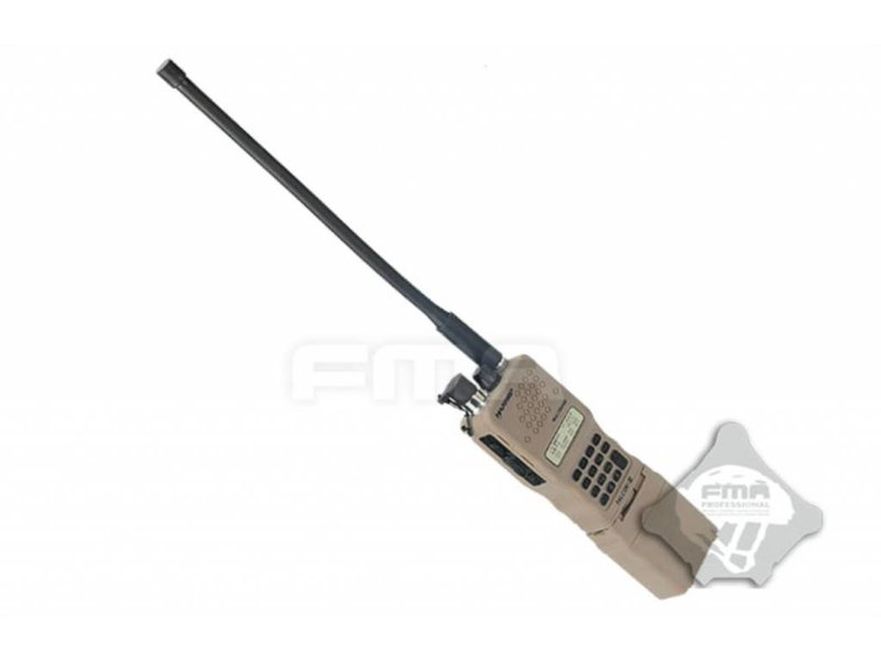 FMA PRC-152 Dummy Radio (Dark Earth)