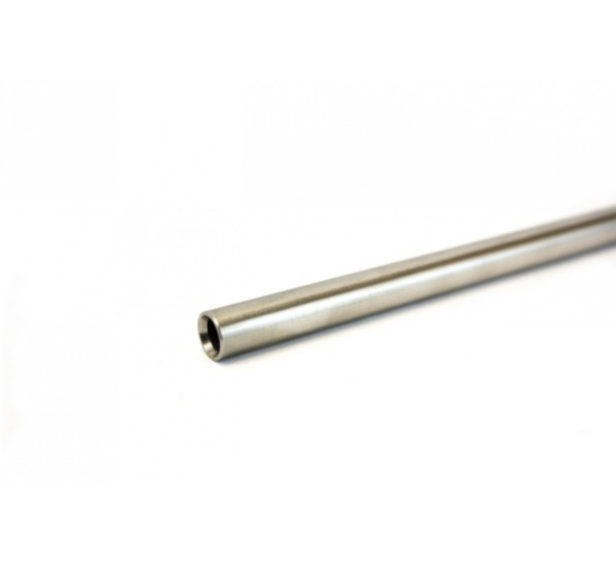 6.03 Stainless Steel 300mm Barrel