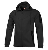 Pentagon Pentathlon Sweater (Black)