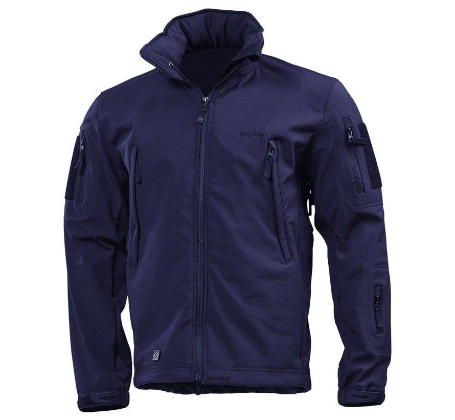 Artaxes Softshell Jacket (Navy Blue)