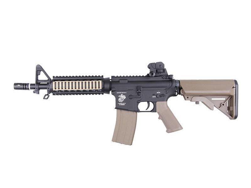 Specna Arms SA-B02-HT SAEC System (Half-Tan)