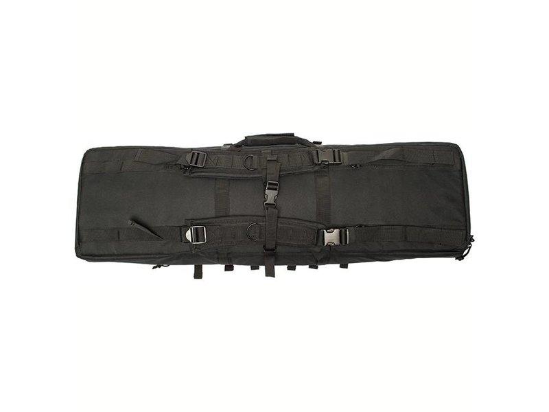 "Valken 46"" Double Rifle Bag (Black)"