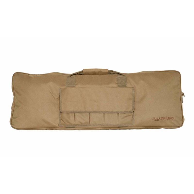 """Valken 36"""" 91cm Single Rifle Bag (Tan)"""