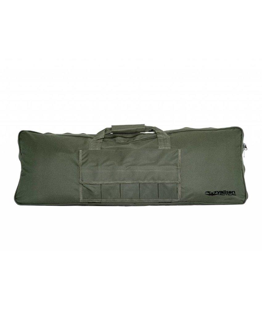 """Valken 42"""" 106cm Single Rifle Bag (Olive)"""