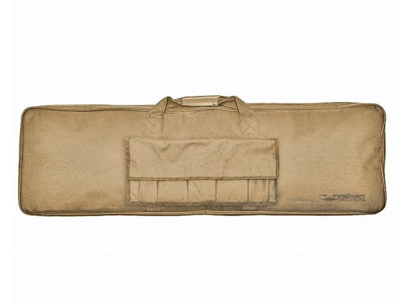 "Valken 42"" 106cm Single Rifle Bag (Tan)"