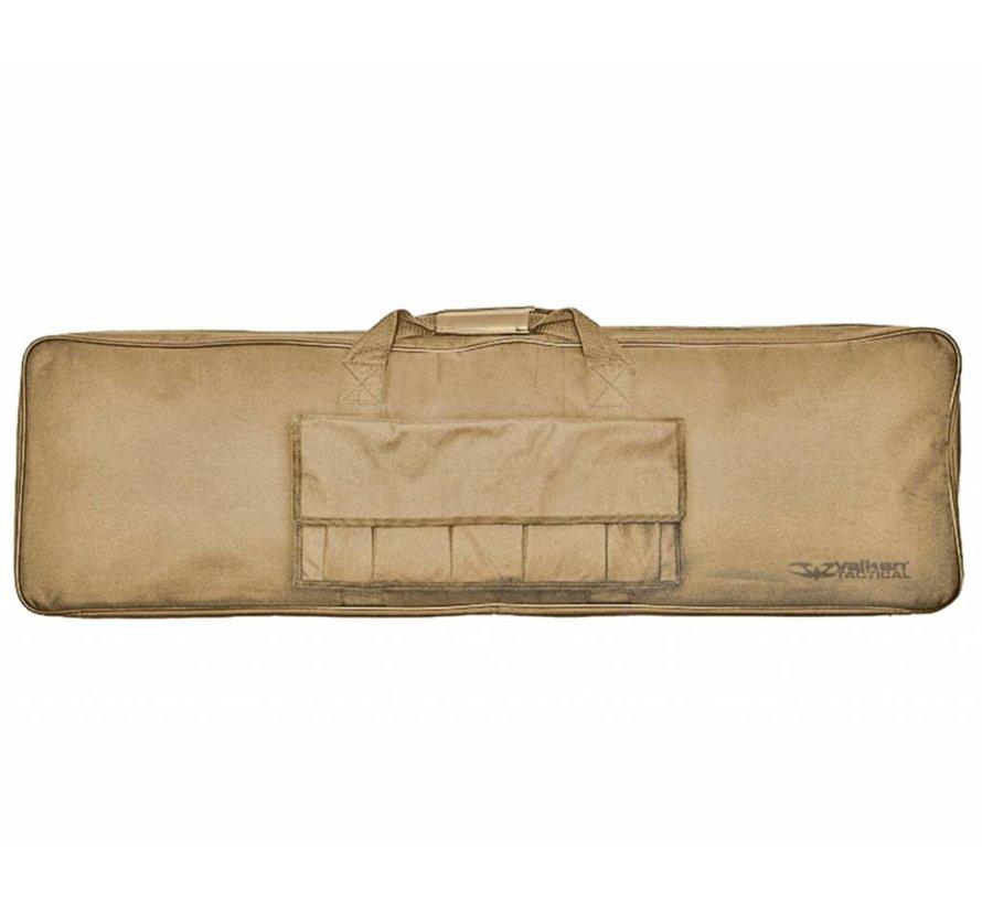 "42"" 106cm Single Rifle Bag (Tan)"
