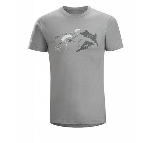 Arc'teryx HAHO T-Shirt (Chrome)
