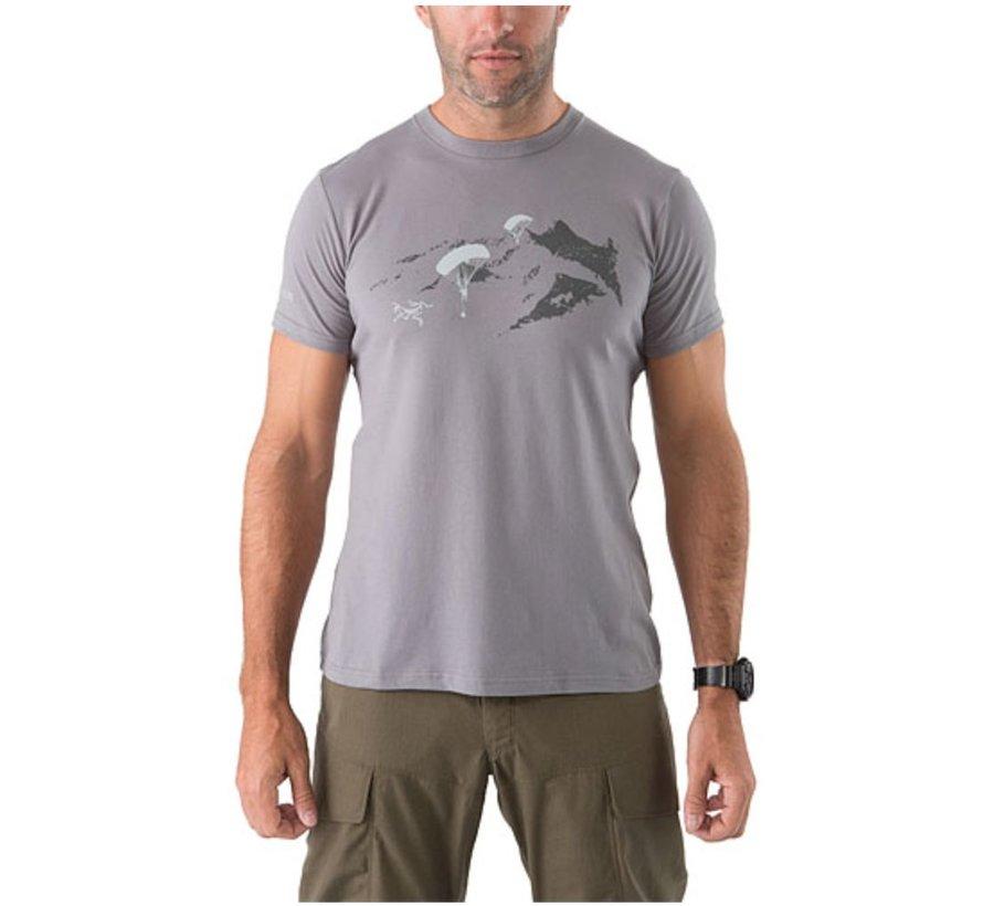 HAHO T-Shirt (Chrome)