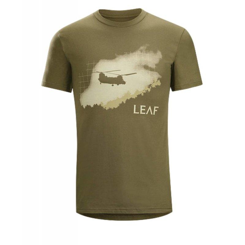 Arc'teryx RW2 T-Shirt (Ranger Green)