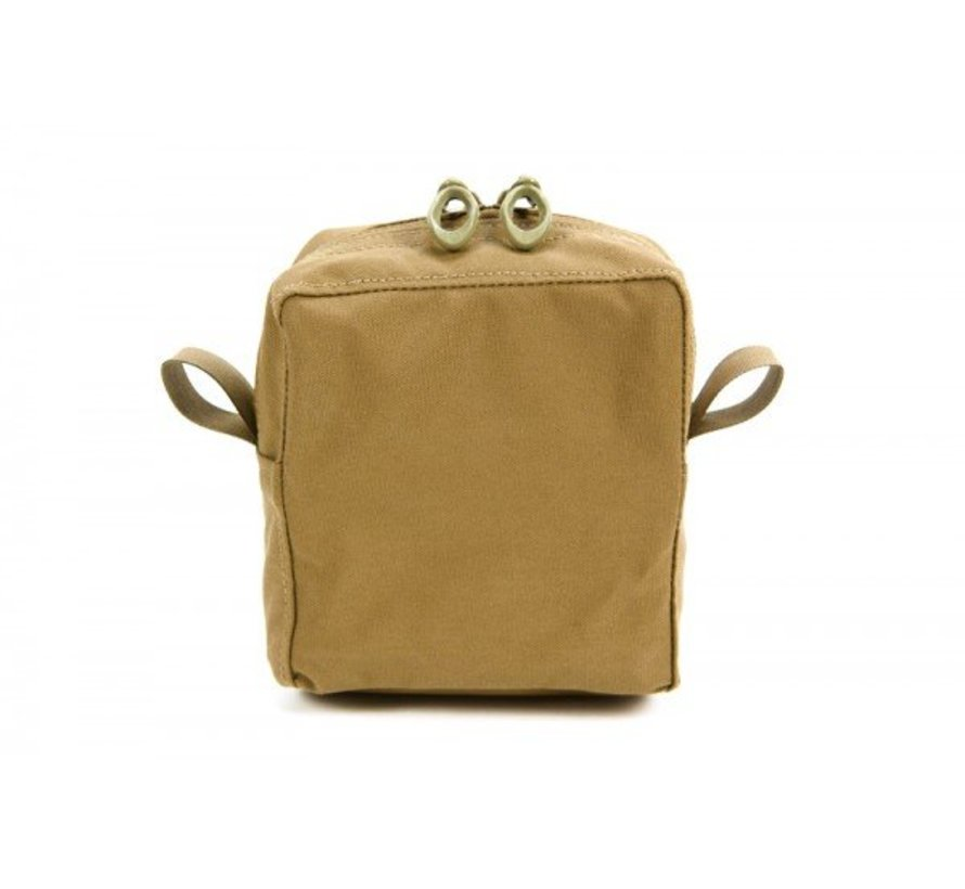 Small Utility Pouch (Coyote)