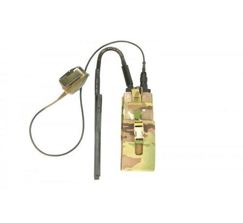 Blue Force Gear Multi Radio Pouch (Multicam)