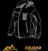 Helikon Cougar Jacket (Foliage Green)