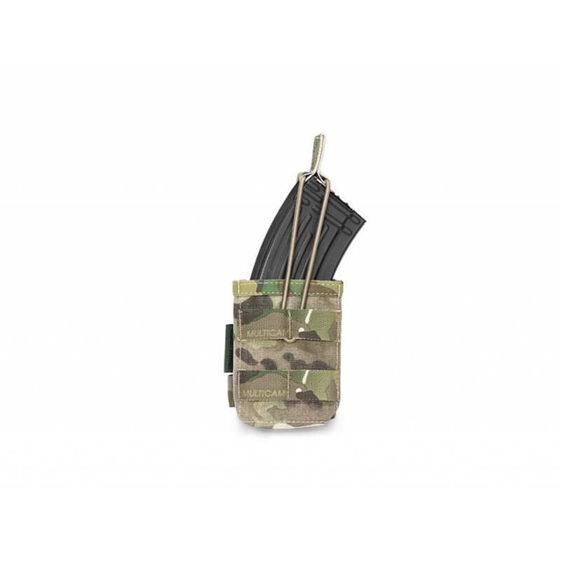 Warrior Single Open Pouch AK (Multicam)