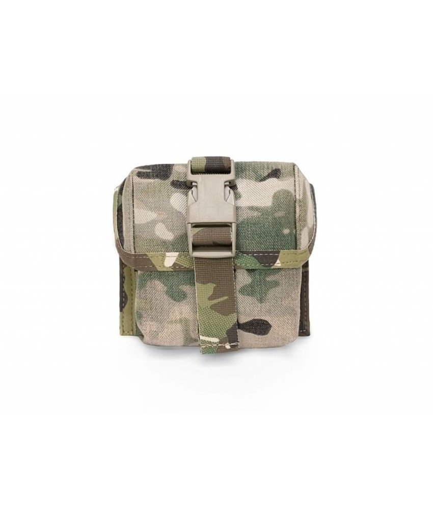 Warrior .338 Single Mag Pouch (Multicam)