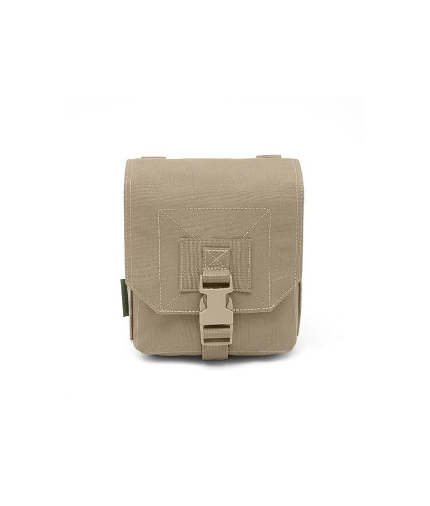 Warrior M60/Minimi/M249 Mag Pouch (Coyote Tan)
