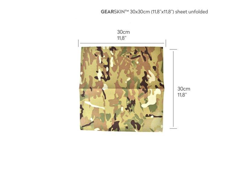 GEARSKIN Compact (V-Camo)