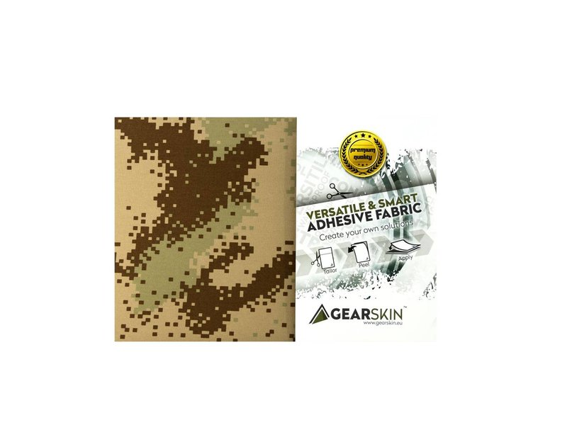GEARSKIN Regular (Digital Desert V1)