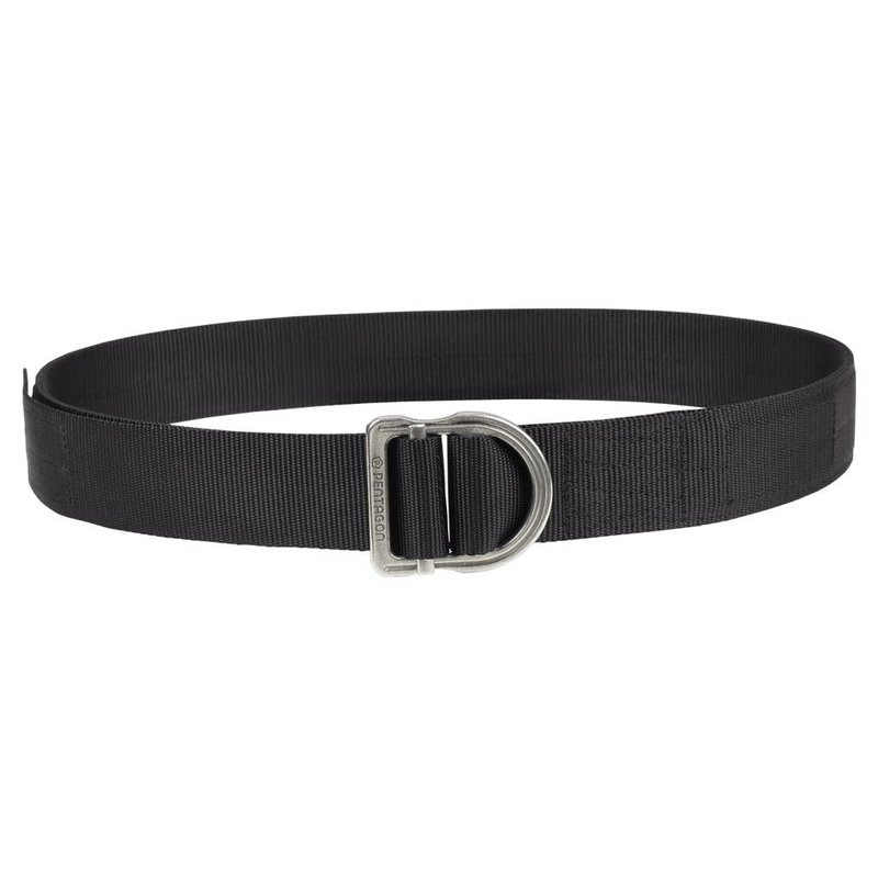 "Pentagon Trainer 1.50"" Belt (Black)"
