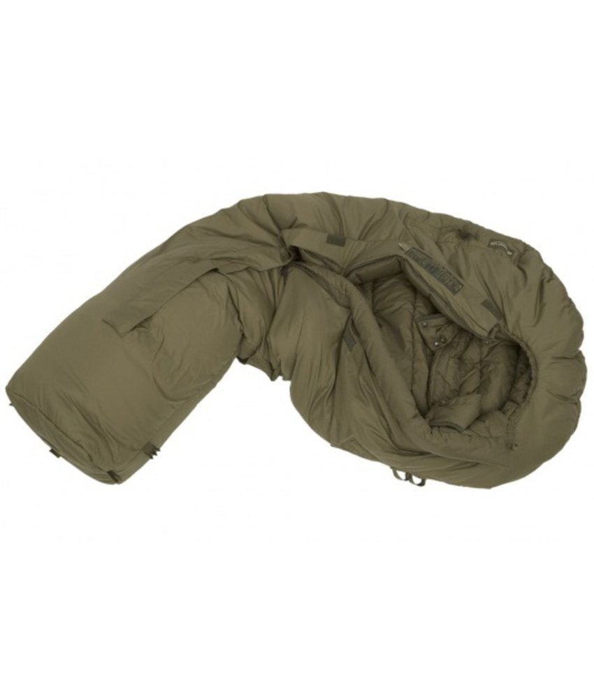 Carinthia Survival One Sleeping Bag (RAL7008)