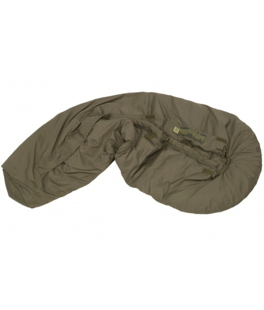 Carinthia Defence 1 Sleeping Bag (RAL7013)