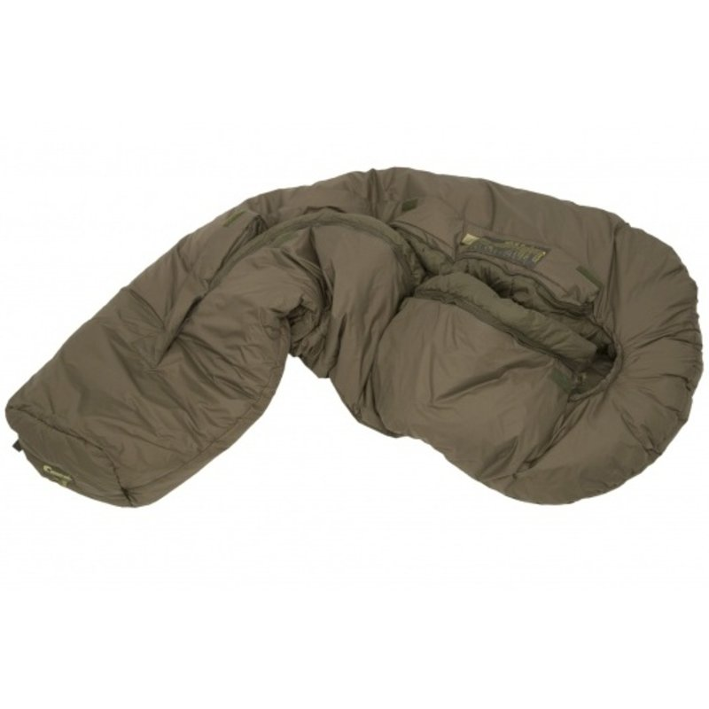 Carinthia Defence 6 Sleeping Bag (RAL7013)
