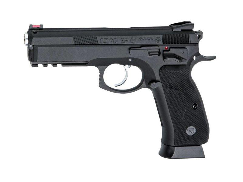 ASG (CZ) SP-01 Shadow GBB/CO2