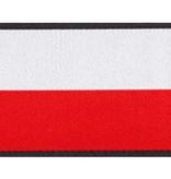 Claw Gear Poland Flag Patch