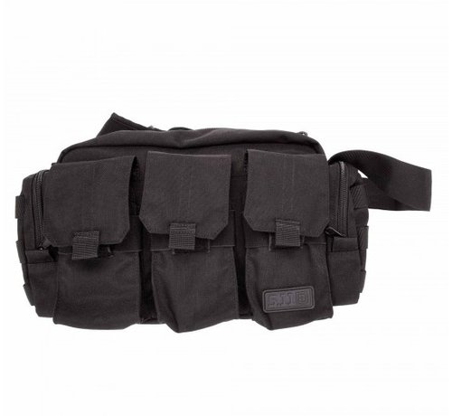 5.11 Tactical Bail Out Bag (Black)