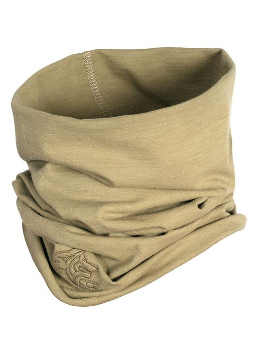 NFM GARM Neck Gaiter FR (Coyote Brown)