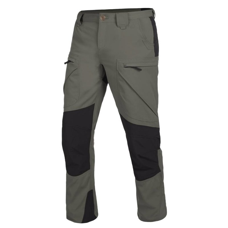Pentagon Vorras Pants (Camo Green)