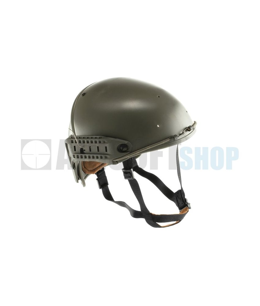 FMA CP Helmet (Olive Drab)