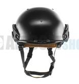 FMA CP Helmet (Black)