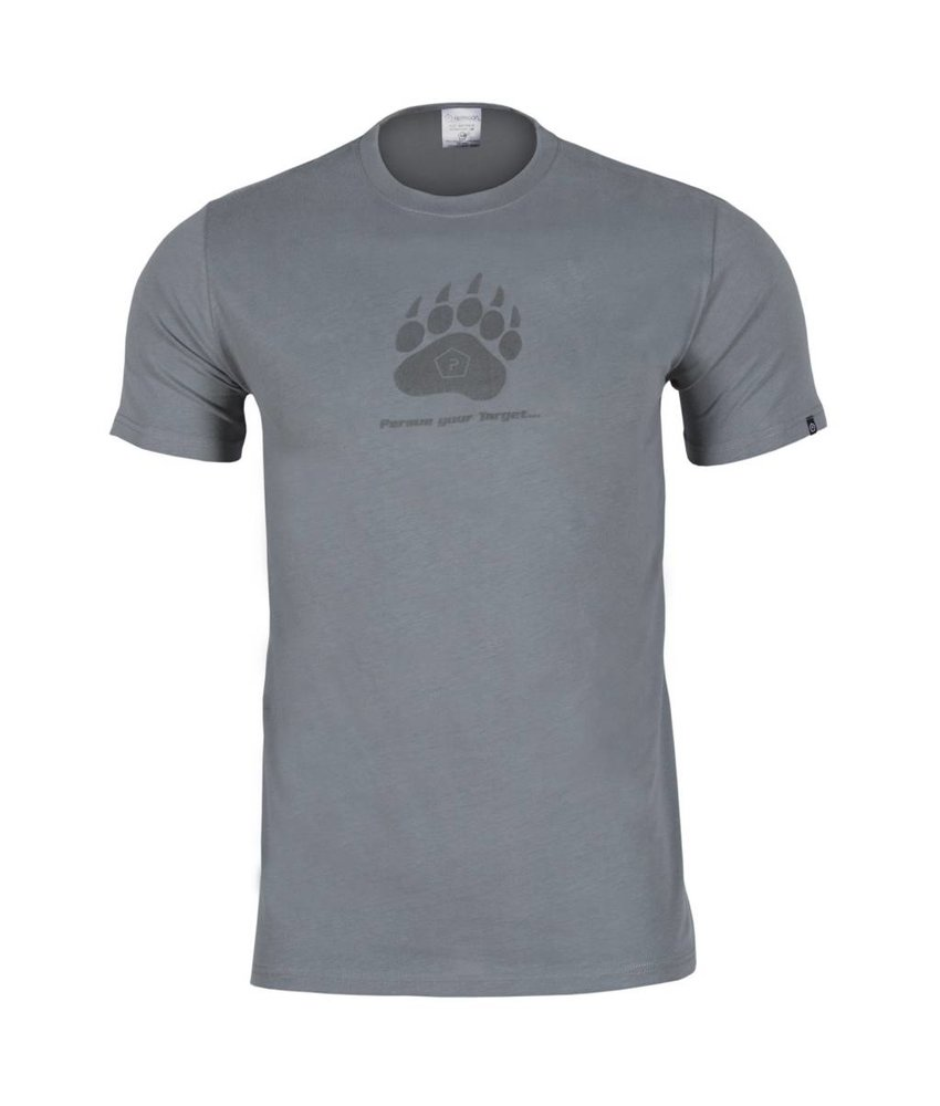 Pentagon Bearfoot T-Shirt (Sage)