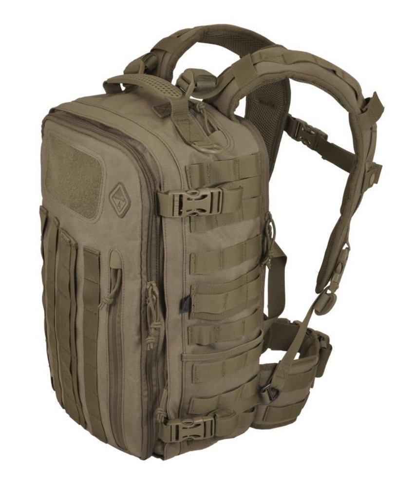 Hazard 4 Officer Backpack (Coyote)