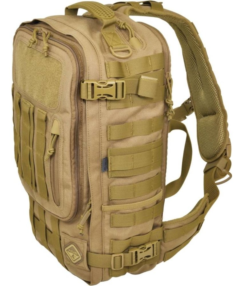 Hazard 4 Switchback Slingbag (Coyote)