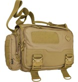 Hazard 4 Sherman Messenger Bag (Coyote)