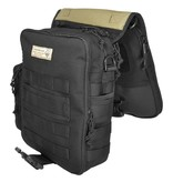 Hazard 4 Kato Mini Messenger Bag (Black)