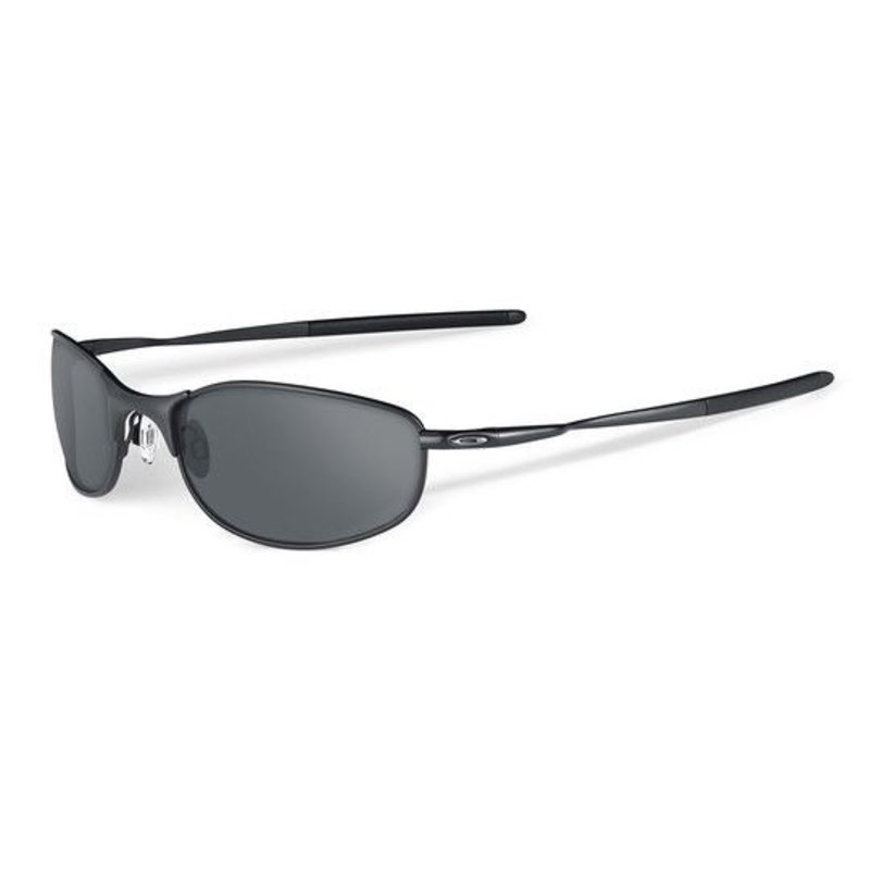 Oakley Tightrope (Matte Black/Grey)
