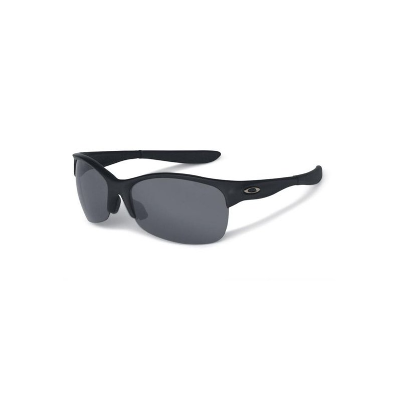 Oakley Commit AV (Matte Black/Smoke)