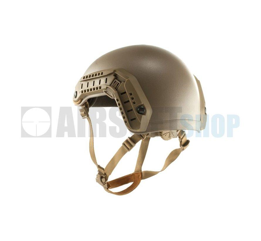 Maritime Helmet (Tan)