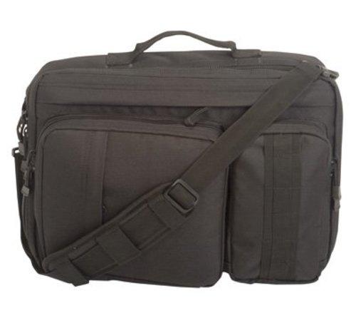 Condor 3-Way Laptop Case (Black)
