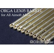 Orga 05LEX 6.05mm AEG 509mm Barrel